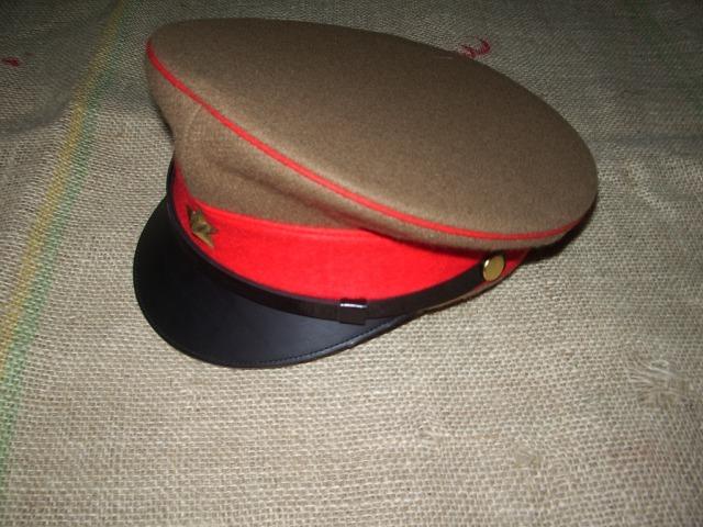 ふきや四五式軍帽02