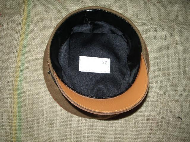 ふきや四五式軍帽03