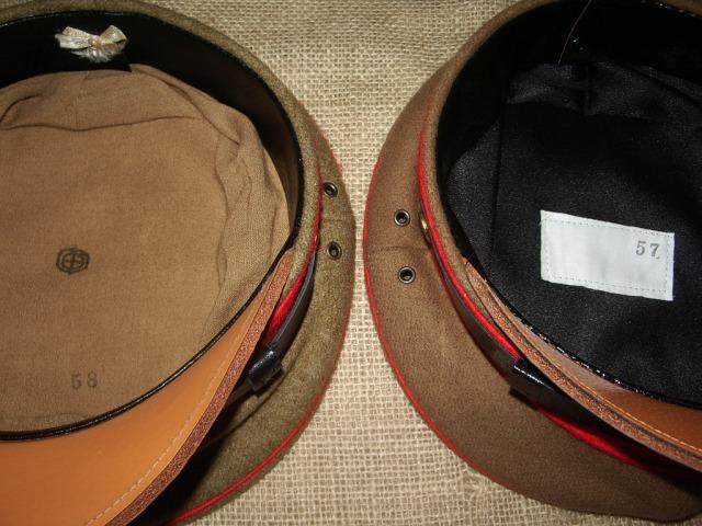 ふきや四五式軍帽05