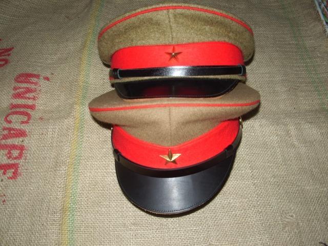 ふきや四五式軍帽08