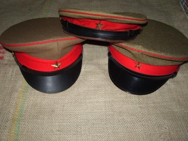 ふきや四五式軍帽09