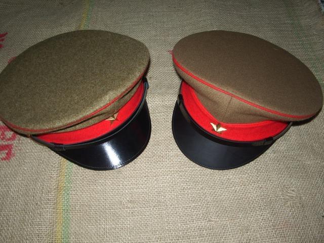 ふきや四五式軍帽07