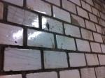 150404 (22)赤レンガ酒造工場_旧麹室の白煉瓦