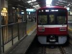 161213 (1)京急川崎駅