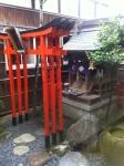 160915 (72)うすくち龍野醤油資料館_中庭の神社