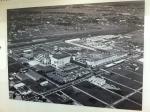 161221 (21)キリンビール名古屋工場_昔の航空写真 - コピー