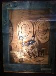 161221 (67)キリンビール名古屋工場_明治36年のポスター - コピー