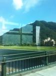 160903 (108)長良川と岐阜城(車窓)