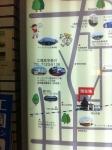 160807 (4)野田市駅周辺図
