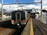 161230 (11)JR越後線・内野駅
