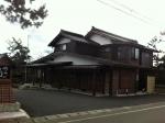 161229 (50)竹田酒造店_売店の外観