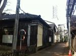 140910吉乃川 (4)旧三国街道