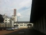 140910吉乃川 (3)工場敷地内