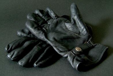 手袋 革 バイク
