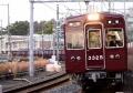 阪急3300系【3325F】②(20170101)