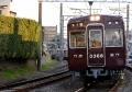 阪急3300系【3325F】①(20170101)