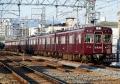 阪急3300系【3330F】(20161231)