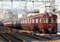 阪急5300系【5301F】(20161231)