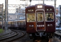 阪急5300系【5308F】①(20170101)