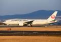 777-289 【JAL/JA010D(ダイキンオーキッド・ジェット)】(20170206)