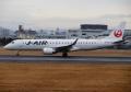 ERJ-190-100(ERJ-190STD) 【JLJ/JA244J】(20170205)