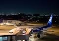 787-881 【ANA/JA802A(特別塗装機)】・777-281(ER) 【ANA/JA745A(心ひとつに!!行こう2020)】(20170128)