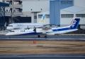 DHC-8-402Q Dash 8 【AKX/JA846A】(20170122)
