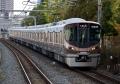 JR西日本323系【LS01編成】(20161230)