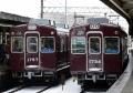 のせでん1700系【1757F&1754F】(20170115)