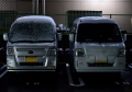 車両(サンバー)交換(20170114)