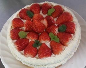 苺CAKE