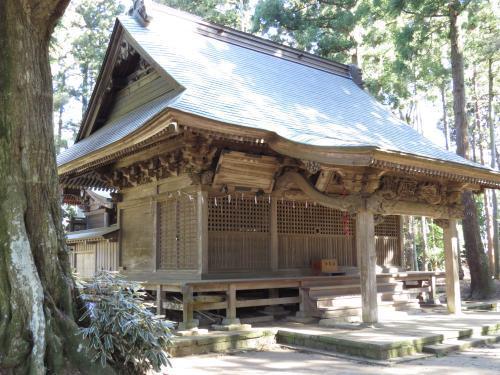 一宮神社-84