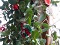 ナンフェア クリスマスの飾り