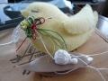 ナンフェア タティングレースの鶏