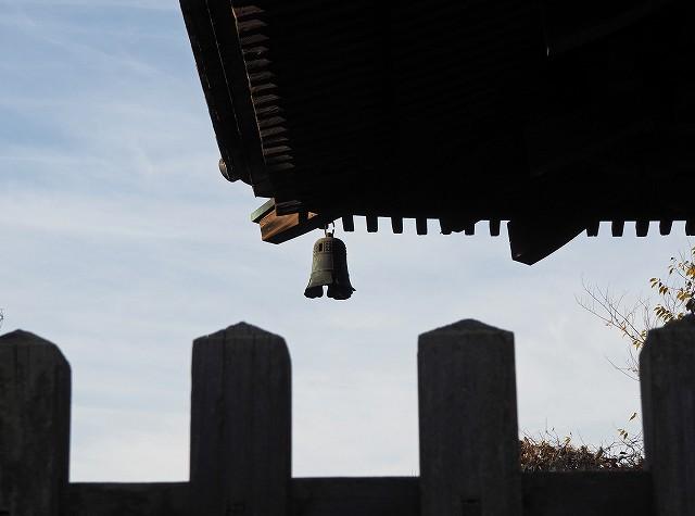 55旧燈明寺三重塔