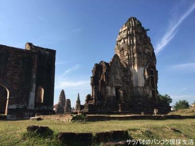 Wat Phrasri Rattana Mahathat