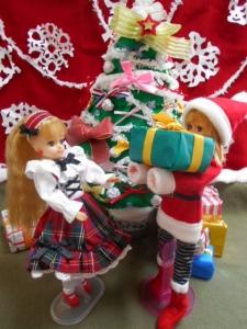 クリスマス関係 004