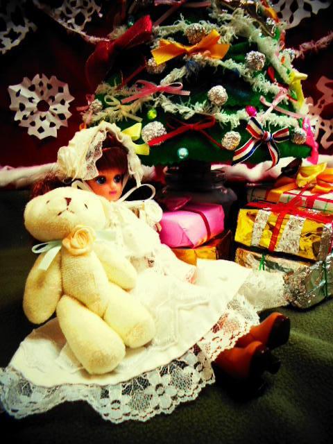 クリスマス関係 011