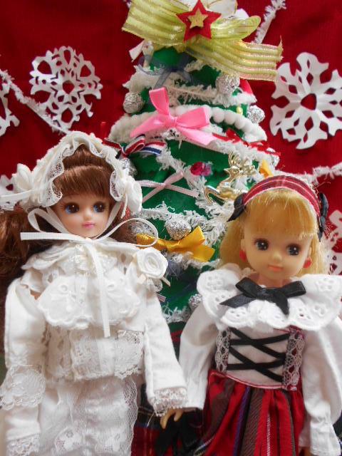 クリスマス関係 017