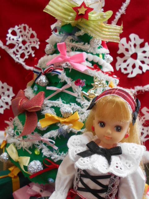 クリスマス関係 016