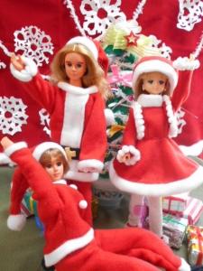 クリスマス関係 033