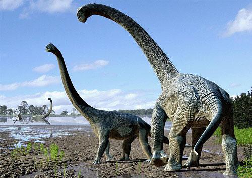 サバンナサウルス・エリオットラム