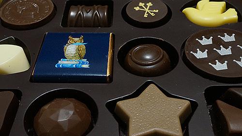 チョコレートの健康への影響について