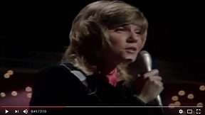 ANNE MURRAY ~ SNOWBIRD