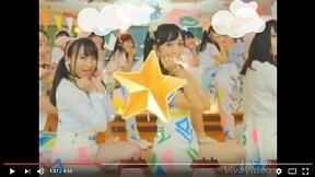 AKB48 Team 8 - 星空を君に