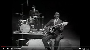 Wes Montgomery Yesterdays