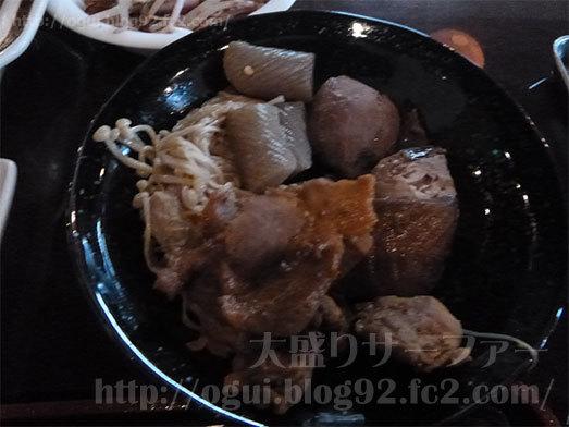 PARTⅡの食べ放題ランチ700円018