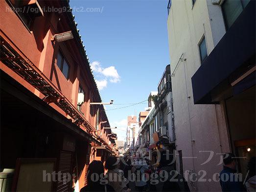 浅草名物の食べ歩きグルメ028