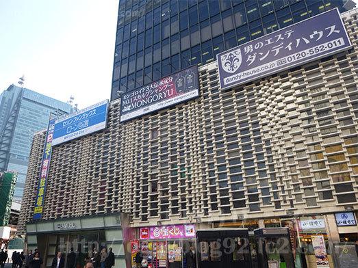 新橋駅前でランチタイム037