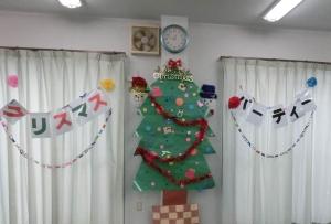 H28合同クリスマス①